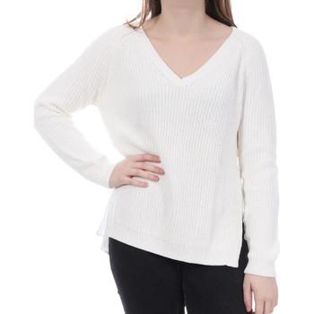 Vêtements Femme Pulls French Connection 78HAN10 Blanc cassé