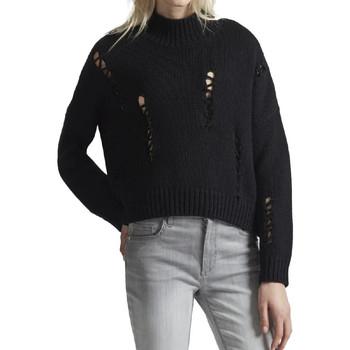 Vêtements Femme Pulls French Connection 78HXE1 Noir