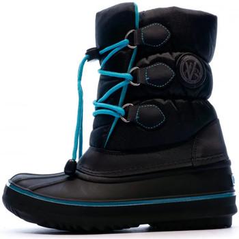 Chaussures Femme Bottes de neige Kimberfeel KL-AVALANCHE Bleu