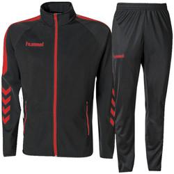 Vêtements Homme Ensembles de survêtement Hummel 420COREHNRG Rouge