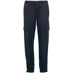 Vêtements Femme Pantalons cargo French Connection 74GBP2 Noir