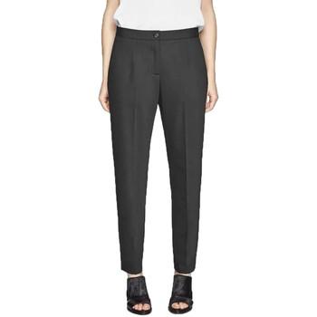 Vêtements Femme Pantalons de costume French Connection 74GBQ1 Noir