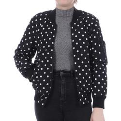Vêtements Femme Blousons French Connection 75GAA1 Noir