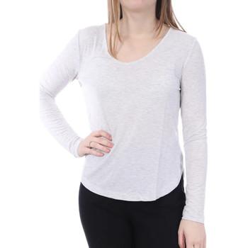 Vêtements Femme T-shirts manches longues French Connection 76FYC2 Gris
