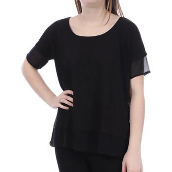 Vêtements Femme Tops / Blouses French Connection 76GYM1 Noir