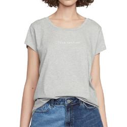 Vêtements Femme T-shirts manches courtes French Connection 76IXN1 Gris