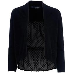 Vêtements Femme Gilets / Cardigans French Connection 78GBV1 Noir
