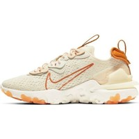 Chaussures Femme Baskets basses Nike W REACT VISION BEIGE MARRON