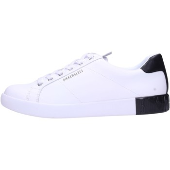 Chaussures Homme Baskets mode Bikkembergs B4BKM0143 Multicolore