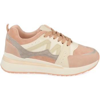 Chaussures Femme Baskets basses Tephani TF22101 Rosa