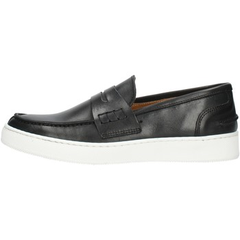 Chaussures Homme Mocassins Made In Italia 050 Bleu