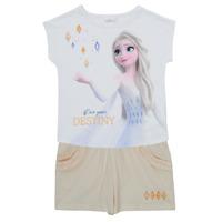 Vêtements Fille Ensembles enfant TEAM HEROES  FROZEN SET Multicolore