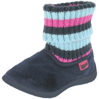 Chaussures Fille Chaussons BEPPI Indoor Shoe Bleu