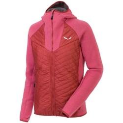 Vêtements Femme Sweats Salewa Fanes PL Rouge, Rose