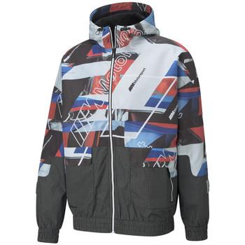 Vêtements Homme Coupes vent Puma Blouson  BMW M$SKU Noir