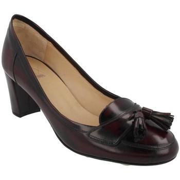 Chaussures Femme Escarpins Cx  Rojo