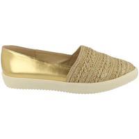 Chaussures Femme Slip ons La Strada  Oro