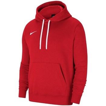 Vêtements Femme Sweats Nike Club 20 Hoodie Rouge