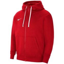 Vêtements Homme Sweats Nike Park 20 Rouge