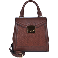 Sacs Femme Sacs porté main Silvio Tossi - Swiss Label Sac à main 13233-04 marron