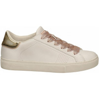 Chaussures Femme Baskets basses Crime London LOW TOP ESSENTIAL white
