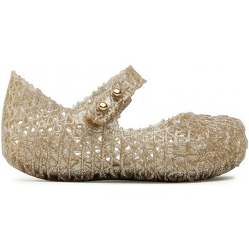 Chaussures Fille Ballerines / babies Melissa 32995 Doré