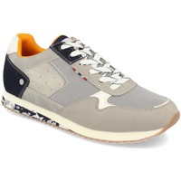 Chaussures Homme Baskets basses Kylie K2020101 Gris