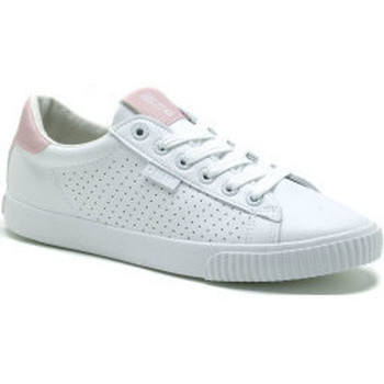 Chaussures Femme Baskets basses Big Star HH274073 Blanc