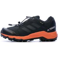 Chaussures Femme Randonnée adidas Originals BC0598 Noir