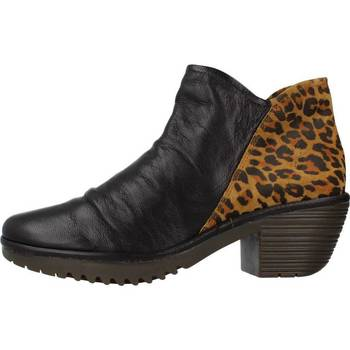 Chaussures Femme Bottines Fly London WEZO890FLY Multicolore