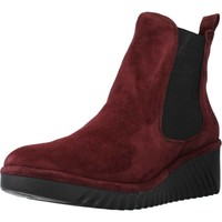 Chaussures Femme Bottines Fly London LITA229FLY Rouge