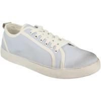 Chaussures Femme Baskets basses Buonarotti 1AP-1110 Azul