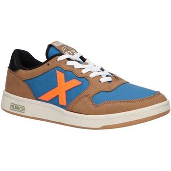 Chaussures Homme Multisport Munich 4011024 ARROW Marr?n