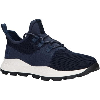 Chaussures Homme Multisport Timberland A29MP BROOKLYN Azul