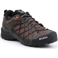 Chaussures Homme Randonnée Salewa MS Wildfire GTX 63487-7623 brązowy, czarny
