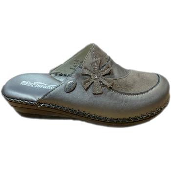 Chaussures Femme Mules Florance FLC23054tor tortora