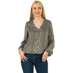 Vêtements Femme Chemises / Chemisiers Only maddi kalamata vert