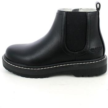 Chaussures Fille Bottines Lelli Kelly 5552.01_30 Noir