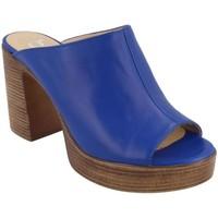 Chaussures Femme Mules Gadea  Azul