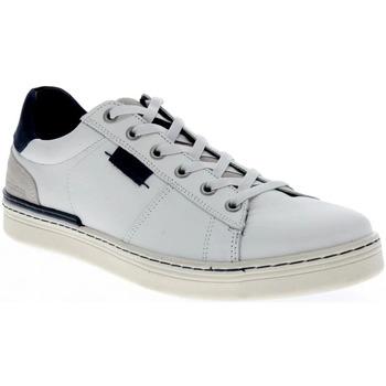 Chaussures Homme Derbies & Richelieu Bullboxer 887K20887 WHITE