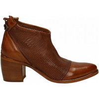 Chaussures Femme Bottines Hundred 100 T.CAPO cuoio