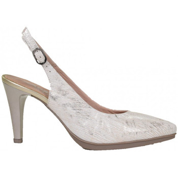 Chaussures Femme Escarpins Karston Escarpin Myax Beige