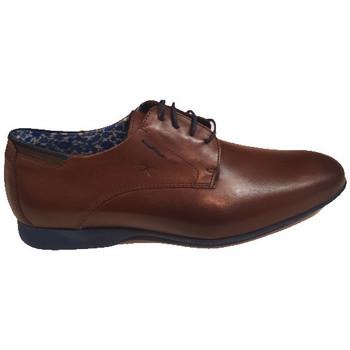 Chaussures Homme Derbies Fluchos Ville 9353 Marron