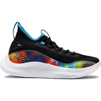 Chaussures Basketball Under Armour Chaussure de Basketball Under Multicolore