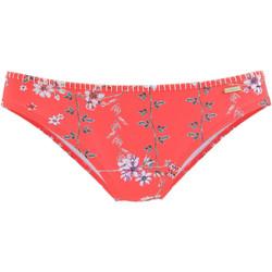 Vêtements Femme Maillots de bain séparables Lascana Bas maillot slip bain Ditsy Orange