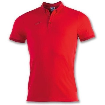 Vêtements Homme Polos manches courtes Joma 100748.600 ROSSO