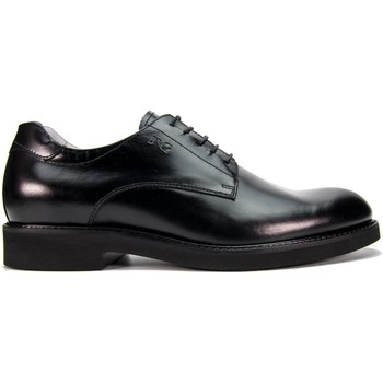 Chaussures Homme Derbies NeroGiardini NGUPE20-101930-blk NERO