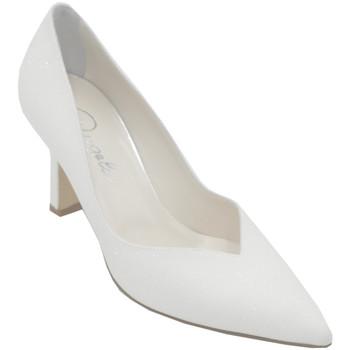 Chaussures Femme Escarpins Angela Calzature ASPANGC2003bc bianco
