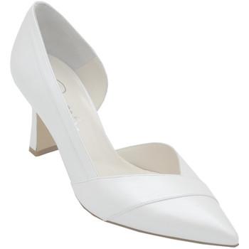 Chaussures Femme Escarpins Angela Calzature ASPANGC2106bc bianco