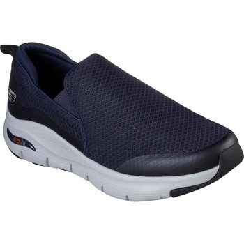 Chaussures Homme Randonnée Skechers 232043-NVY-060 Arch Fit Banlin Marine